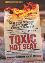 TOXIC Jpt SEat Cover