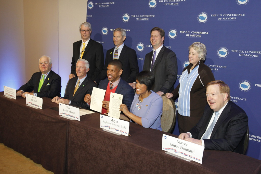 82nd USCM Conference of Mayors Dallas