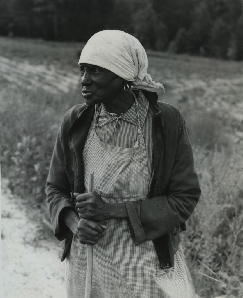 WEB Ex-Slave With Long Memory1937